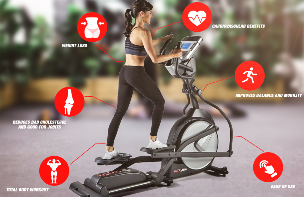 Benefits Of Elliptical Machines
