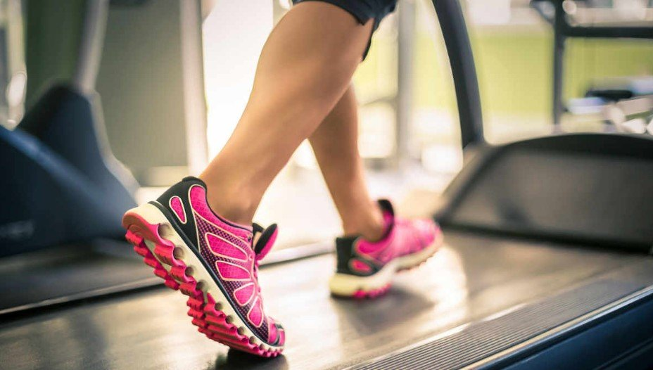 What To Consider Before Buying A Treadmill For Heavy Runners?