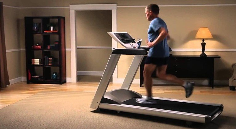 What To Consider Before Buying A Treadmills For Seniors?