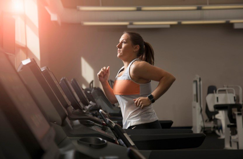 Why Should You Buy A Treadmill For Heavy Runners?
