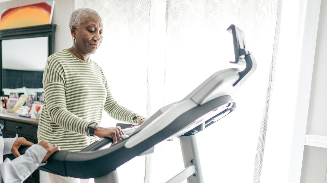 Why Should You Buy A Treadmills For Seniors?