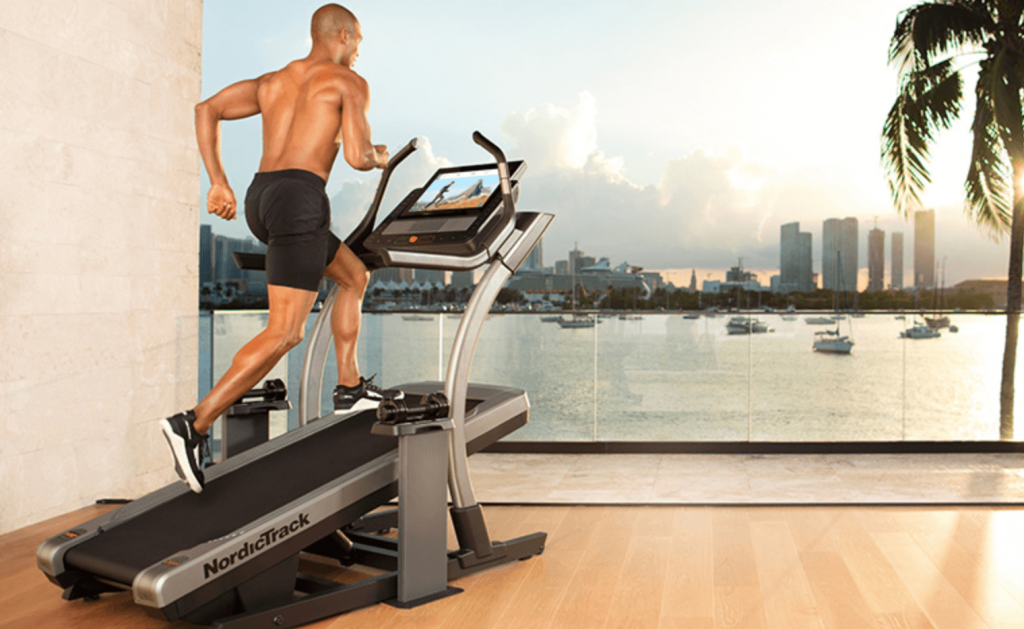 benefits of treadmills