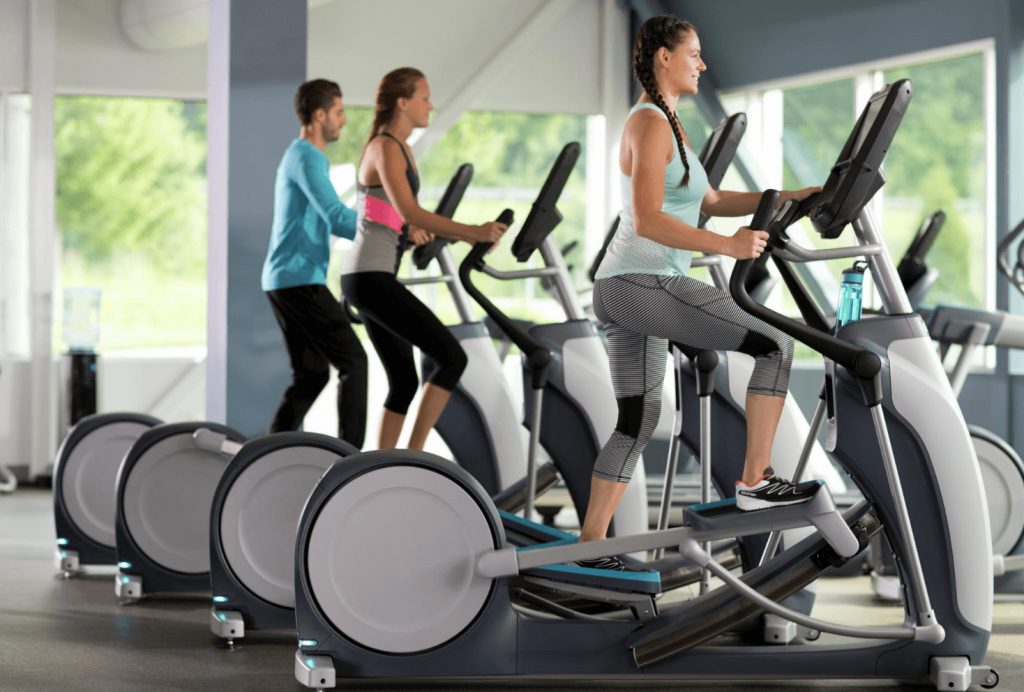 how to choose an elliptical