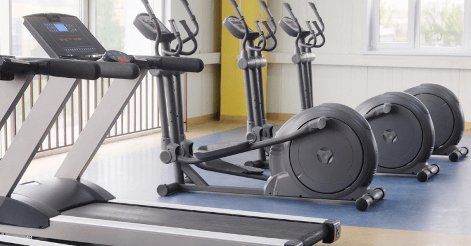 which is better elliptical machine or treadmill