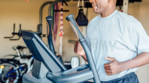 Are elliptical machines good for you