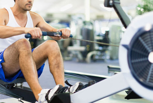 Do ellipticals help lose belly fat