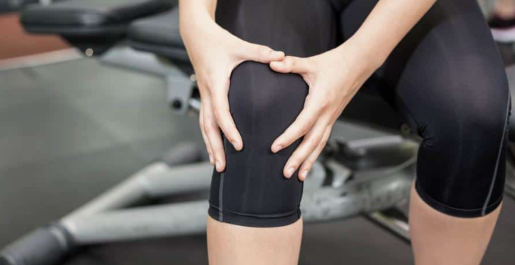 How to Reduce the Risk of Knee Injury on Treadmills