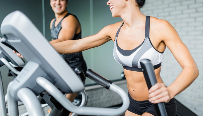 How an Elliptical Machine Can Help You Lose Belly Fat