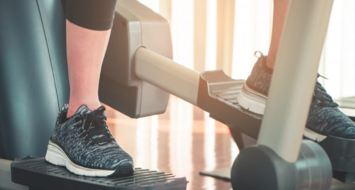 Why Does Stride Length Matter When Choosing an Elliptical
