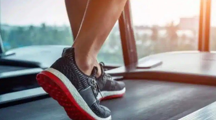 Benefits of Using a Shock Absorbing Treadmill