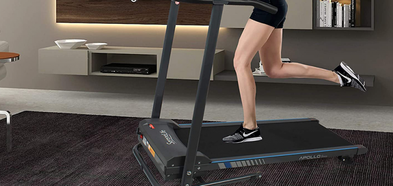 Best-Treadmill-for-Tall-Runners