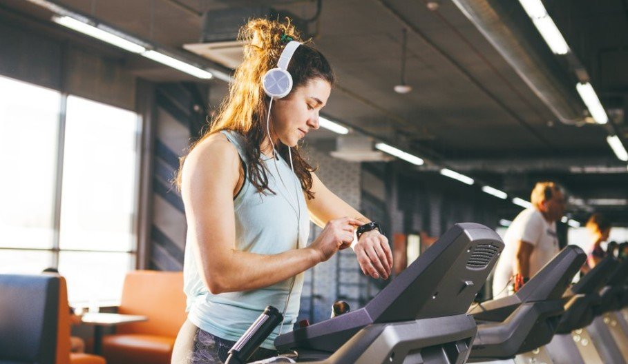 How Accurate Are Treadmill Calorie Counters?
