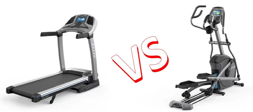 What's Better: Treadmill or Elliptical?