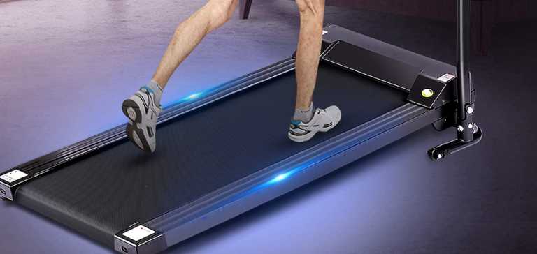 best-shock-absorbing-treadmill