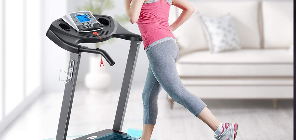 best-treadmill-for-bad-knees
