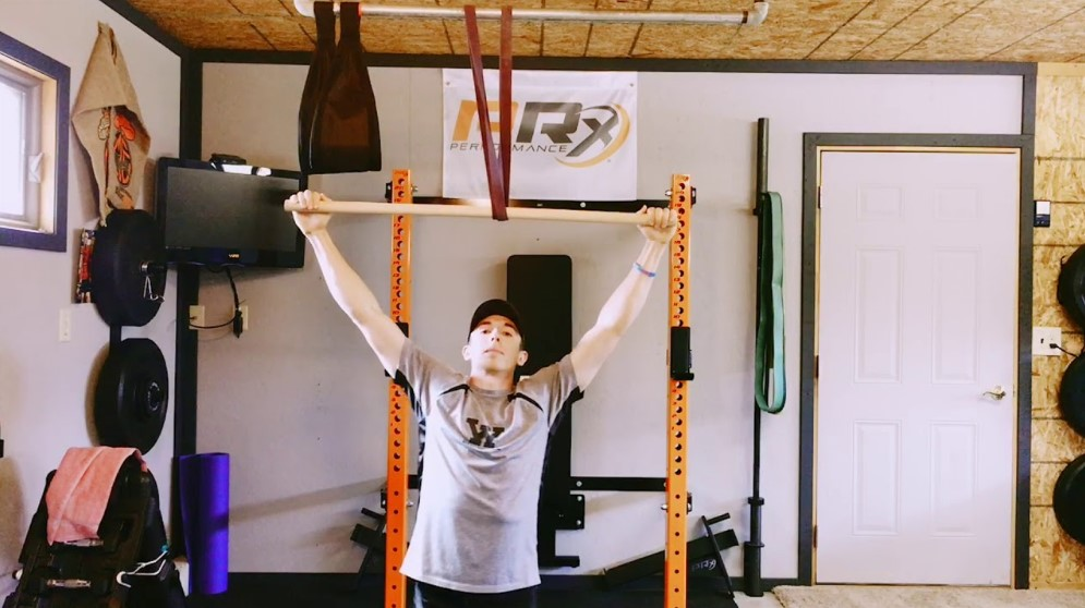 Best Lat Pulldown Machine for Home Gym