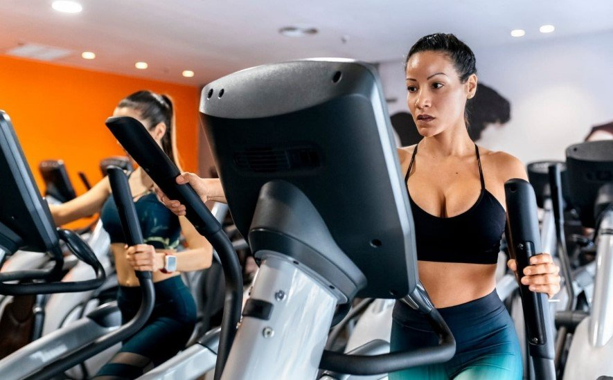 How to Burn More Calories on the Elliptical?