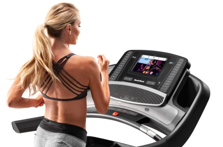 5 Benefits to Use a Nordictrack Treadmills