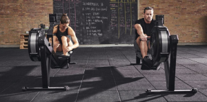 Circuit Fitness Rowing Machine Reviews
