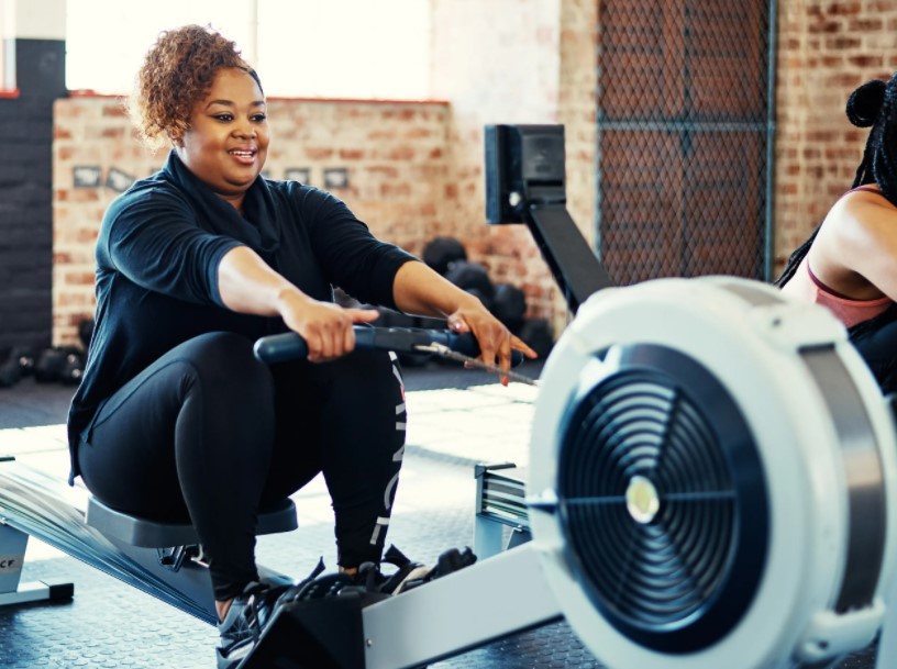 Why Should You Buy a Circuit Fitness Rowing Machine