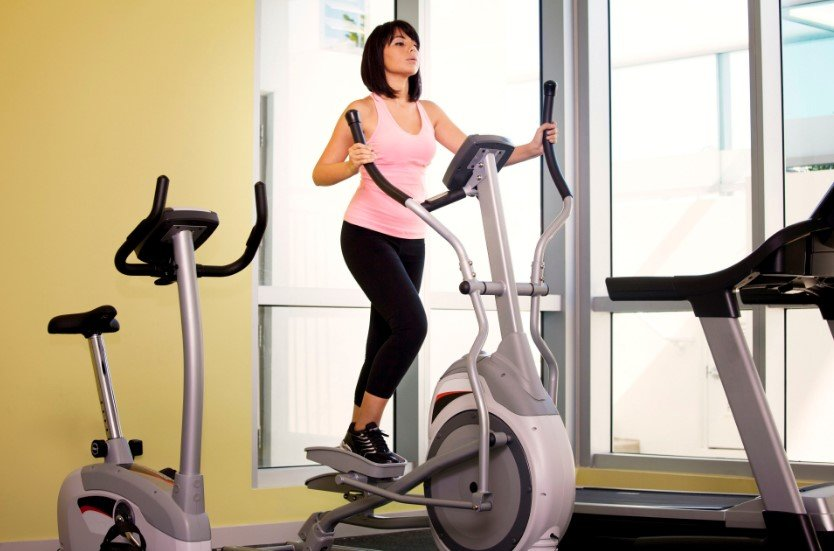 How A Tall Person Use Elliptical Machine At Home