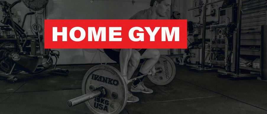 How Much Weight for Home Gym