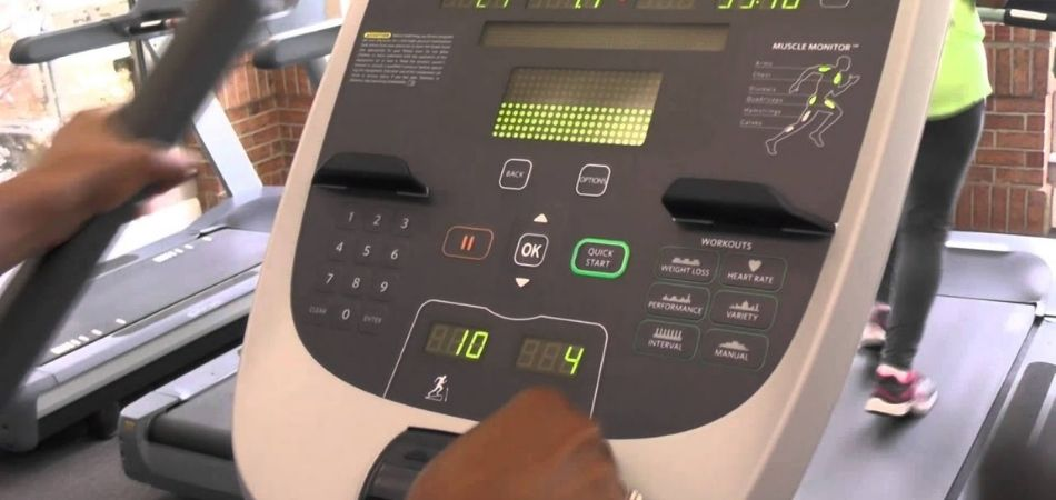 How To Set Up An Elliptical Machine