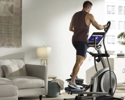 NordicTrack Commercial14.9 Elliptical