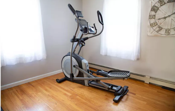 History of Nordictrack Elliptical