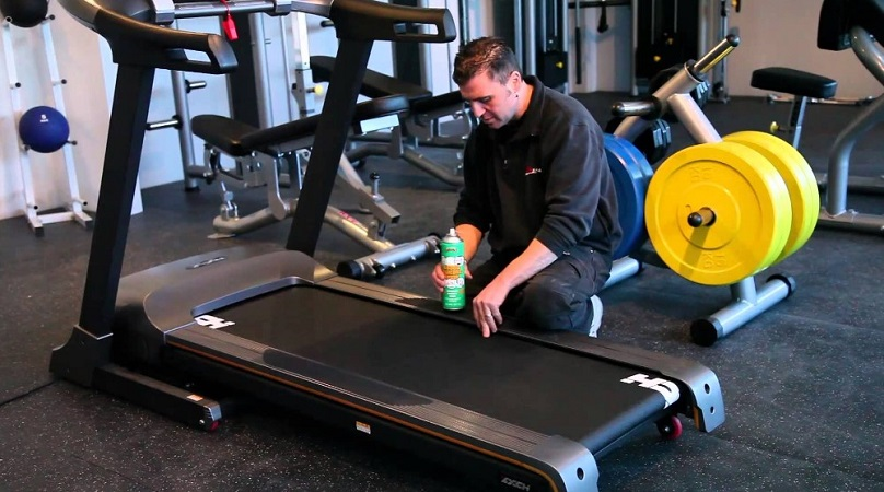 Simple Maintenance Tips for Your Treadmill