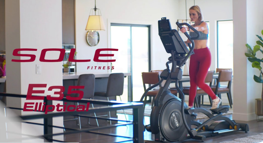 Why E35 model is better than others Elliptical