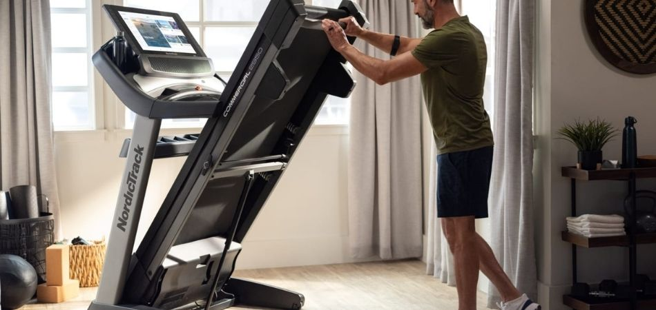 Tips To Safely Move A Nordictrack Treadmill