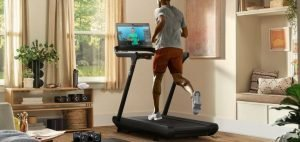What Benefits Do You Get From A TV screen Treadmill?