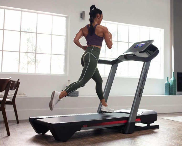 Why Should You Buy a Treadmill for 400 Pounds?