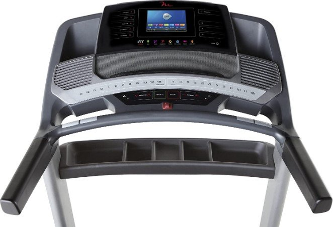 How To Use Freemotion 860 Treadmill