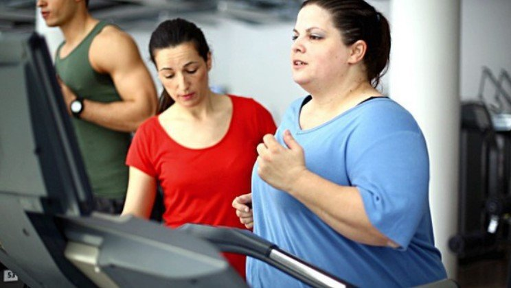How To Use Treadmill For Heavy Person