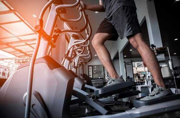 How to Use Elliptical With Achilles Tendonitis