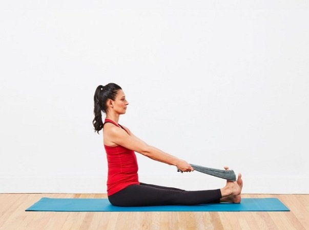 Is it Ok to Exercise With Achilles Tendonitis?