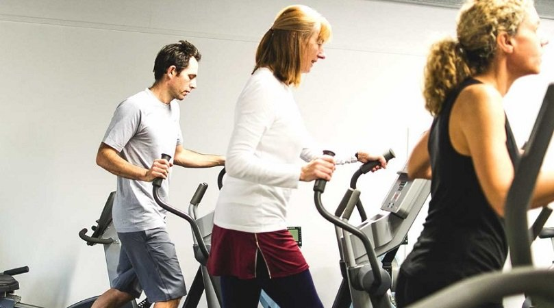Safety Precaution When Using Elliptical After Hip Replacement