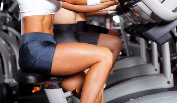 Tone Your Bum By Using An Exercise Bike