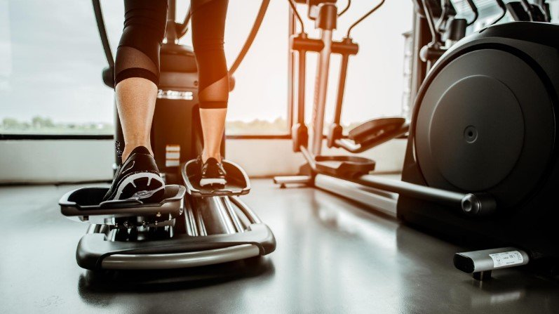 Benefits Of Elliptical Workout For Knees