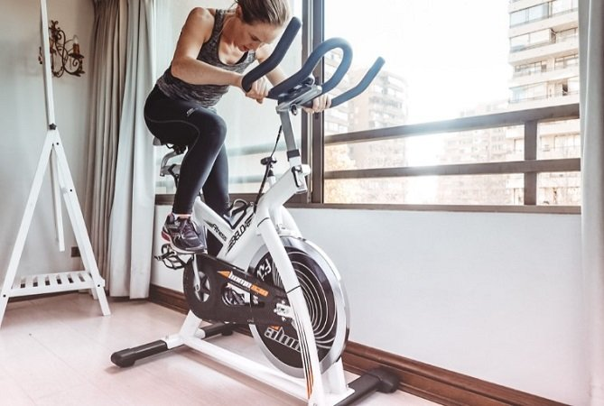 How Do You Tighten the Belt on an Exercise Bike?