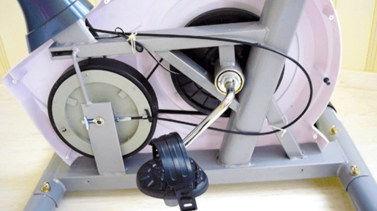 Magnetic Resistance Exercise Bike Problems